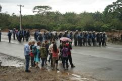 Honduras Delegation Day Three 0507