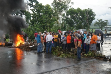 Honduras Delegation Day Three 0553