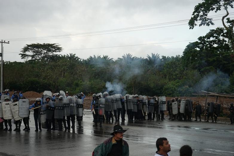 Honduras Delegation Day Three 0602
